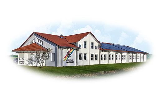 Standort Druckerei